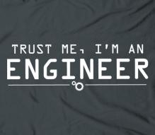 Trust me I'm an Engin