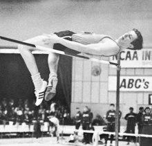 Dick Fosbury Jump