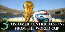 3 CC Lessons from the WC